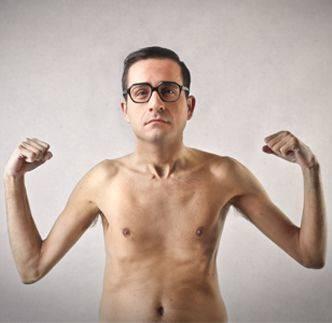 7 Dampak Negatif Dan Bahaya Memiliki Tubuh Yang Kurus