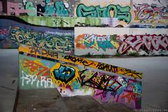 Graffiti vielfalt