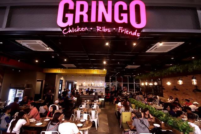 Gringo Restaurant