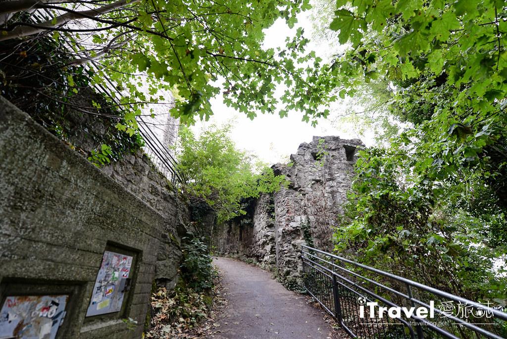 德國克尼格斯溫特爾景點 龍岩堡Schloss Drachenburg (26)