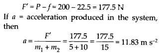 NCERT Solutions for Class 11 Physics Chapter 5 Law of Motion 37
