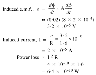NCERT Solutions for Class 12 physics Chapter 6.13