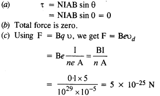 NCERT Solutions for Class 12 physics Chapter 4.29