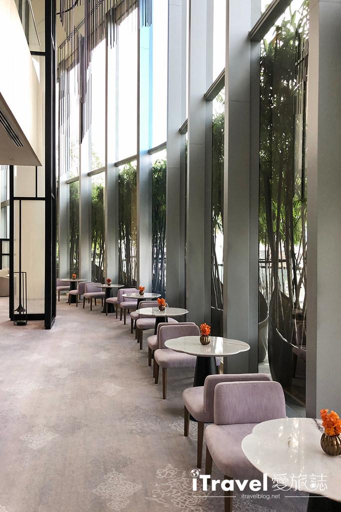 曼谷柏悅飯店 Park Hyatt Bangkok (61)