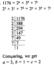 RD Sharma Class 9 Solutions Chapter 2 Exponents of Real Numbers Ex 2.1 - 11