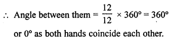 Selina Concise Mathematics Class 6 ICSE Solutions - Angles (With their Types) -r10.