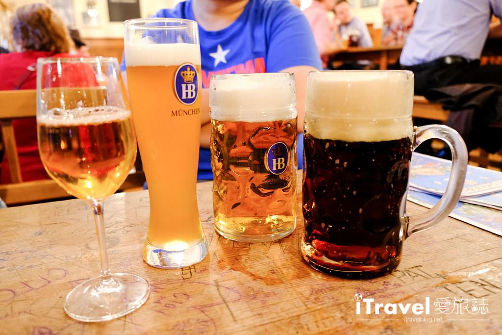德國豬腳餐廳 皇家宮廷啤酒屋Hofbräuhaus am Platzl (23)