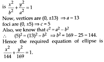 NCERT Solutions for Class 11 Maths Chapter 11 Conic Sections 23