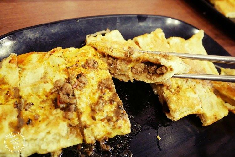 台南、新營|美食探索地圖-少爺手作蛋餅、金吉村早午餐、和誠塩粿