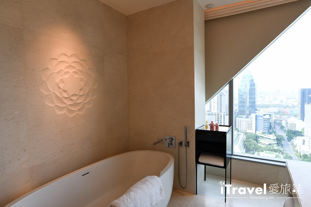 曼谷柏悅飯店 Park Hyatt Bangkok (52)