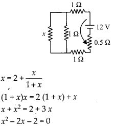 NCERT Solutions for Class 12 Physics Chapter 3 Current Electricity 36
