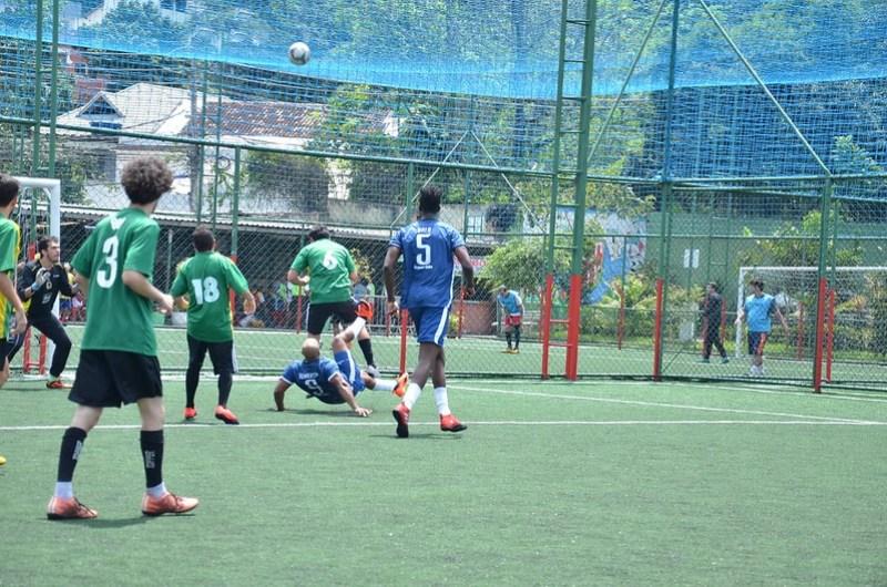Copa ACERJ - Itaipava 2018