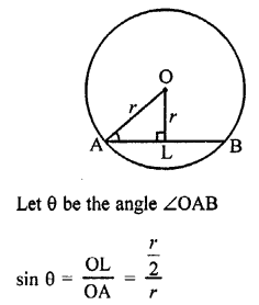 RD Sharma Class 9 Chapter 15 Areas of Parallelograms and Triangles