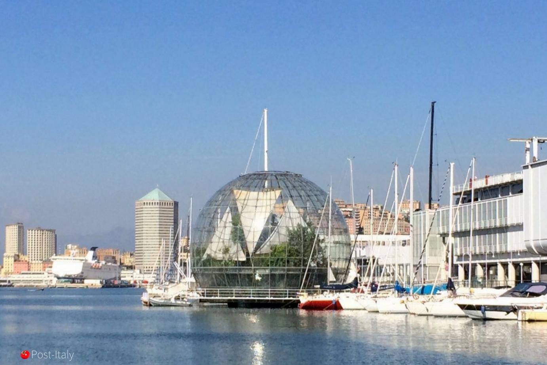 Genova-Biosfera