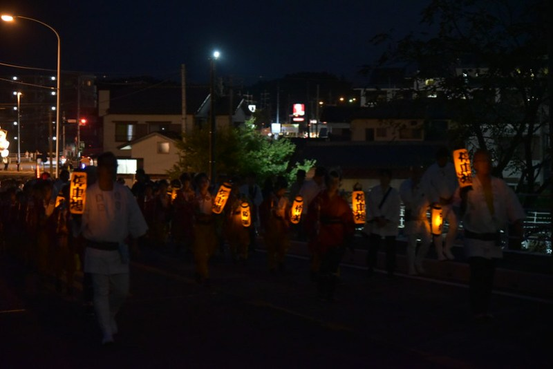 佐倉の秋祭り 45