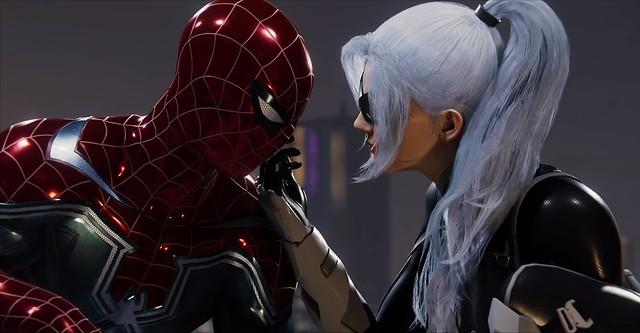 Marvelov Spider-Man - pauci i mačke