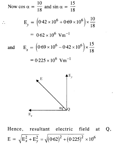 NCERT Solutions for Class 12 physics Chapter 2.14