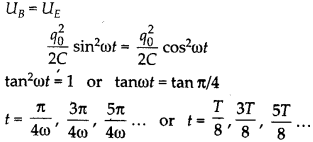 NCERT Solutions for Class 12 Physics Chapter 7 Alternating Current 22