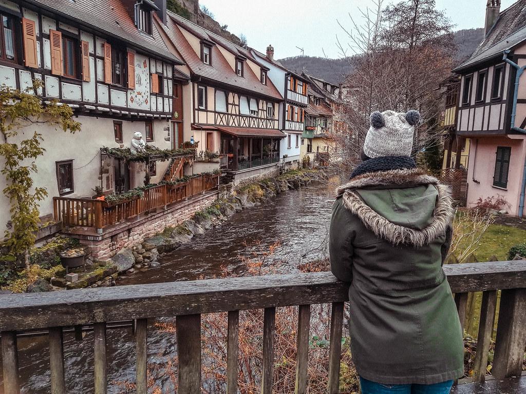 · Kaysersberg · Pueblos más bonitos de Alsacia · Alsacia en Navidad ·