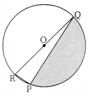 NCERT Solutions for Class 10 Maths Chapter 12 Areas Related to Circles 30