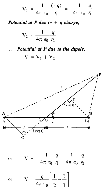 NCERT Solutions for Class 12 physics Chapter 2.28