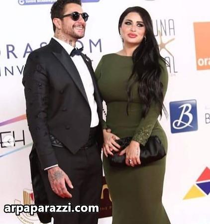 صور ندى الكامل زوجة احمد الفيشاوي المثيرة (5)