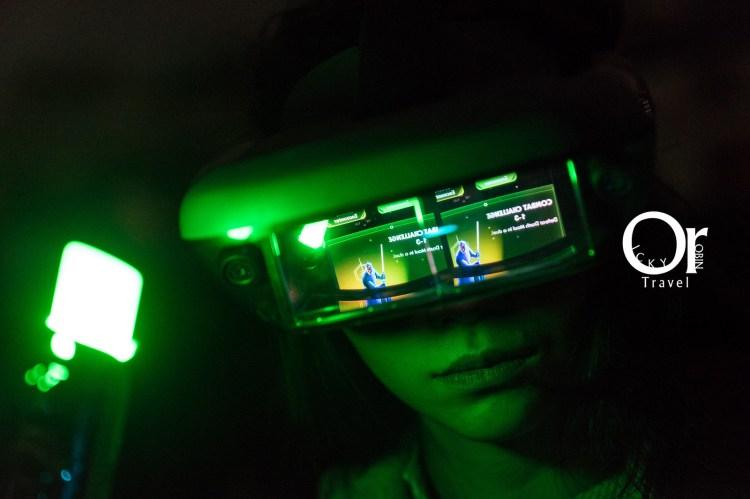 3C開箱|Star Wars : Jedi Challenges 星際大戰:絕地挑戰, 官方授權擴增實境AR手機遊戲,拿起你的光劍,開啟絕地訓練吧!