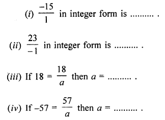 Selina ICSE 7th Class Maths Book Solutions Pdf - Rational Numbers-a5
