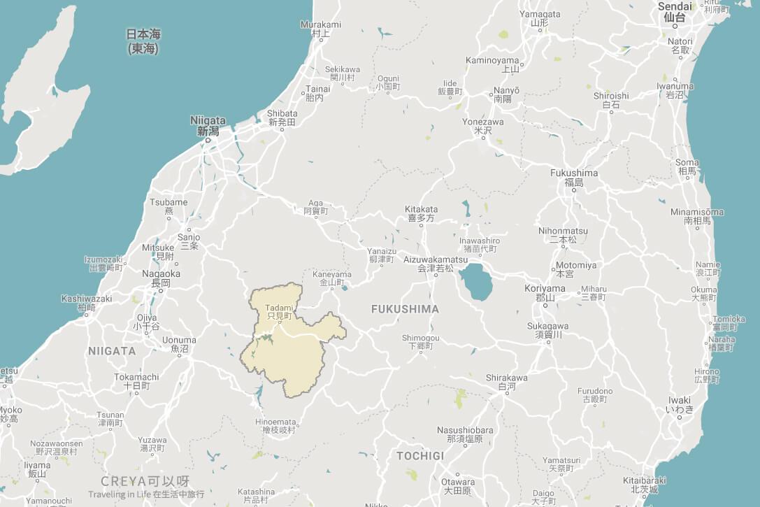 20181018 | 行走在日本東北 | 治癒之森的一堂生命課程,健行在自然首都的福島只見町 03.jpg