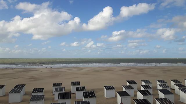 Oostende - werken in eigen stad