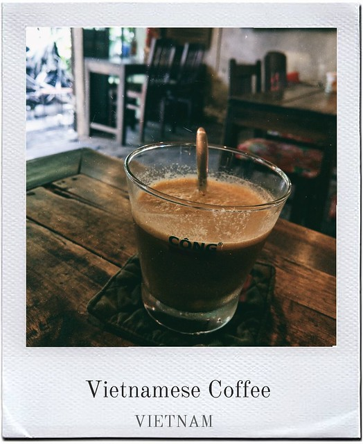 viet coffee