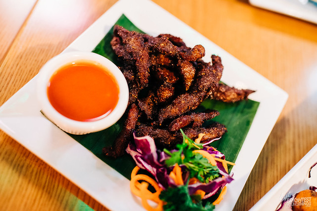 Thai Chef Street Food Media Dinner-10