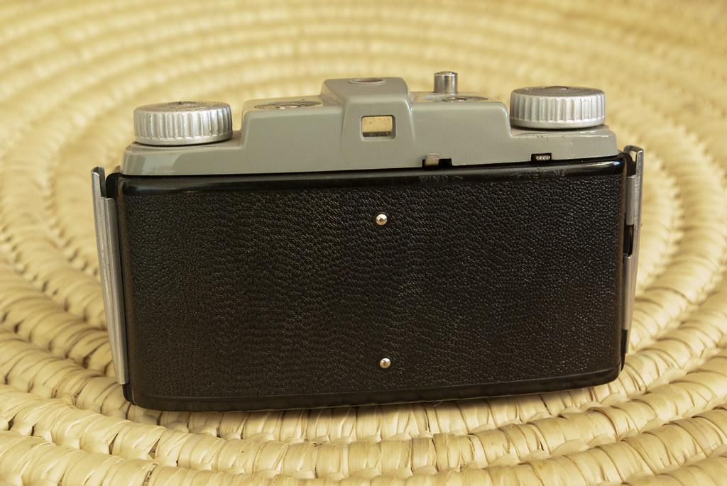 Kodak Pony 135 Model B