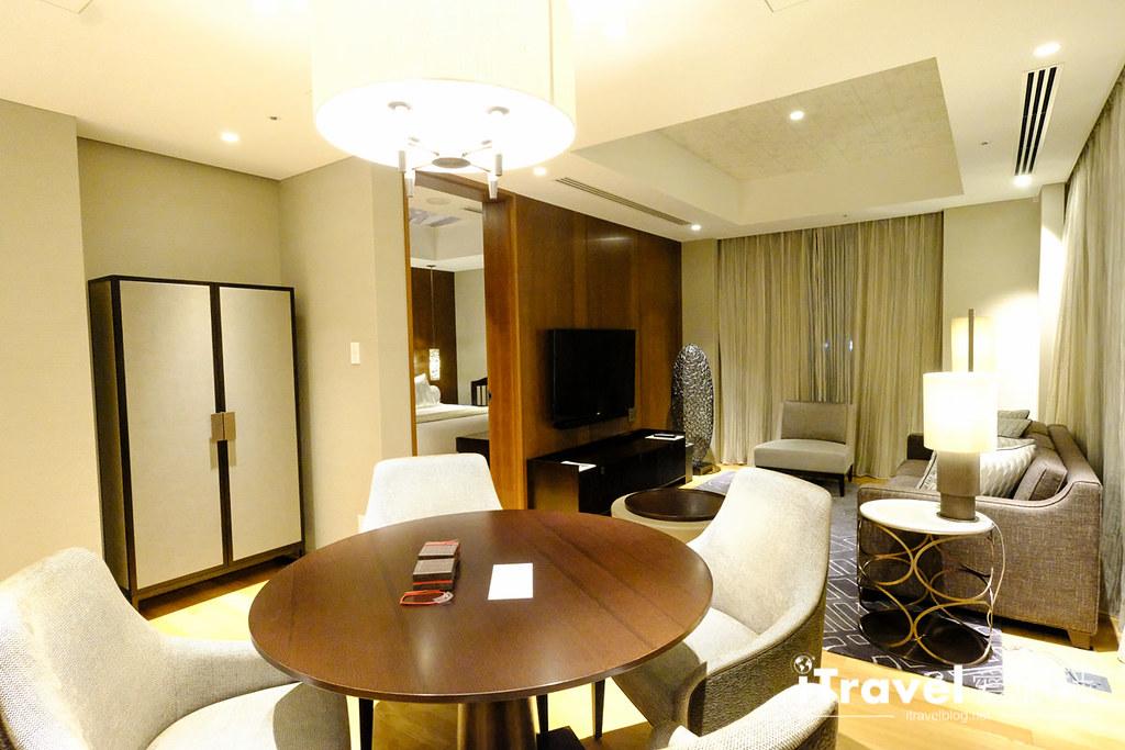 東京丸之內雅詩閣公寓酒店 Ascott Marunouchi Tokyo (42)