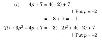 NCERT Solutions for Class 7 Maths Chapter 12 Algebraic Expressions 28