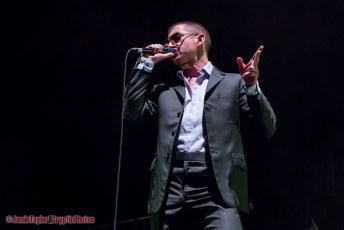 October 25 - Arctic Monkeys @ Pacific Coliseum-2961