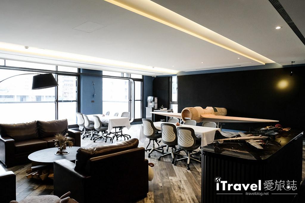 台中飯店推薦 探索私旅Explore Hotel (58)