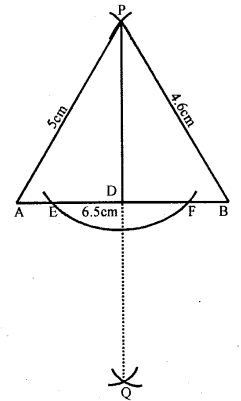 Selina Concise Mathematics Class 6 ICSE Solutions - Properties of Angles and Lines (Including Parallel Lines)-c6