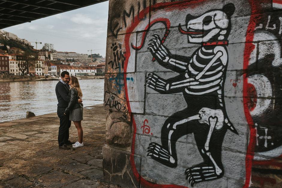 Sessão de Noivos C&B - João Terra Fotografia Casamento Lisboa, Porto, Aveiro