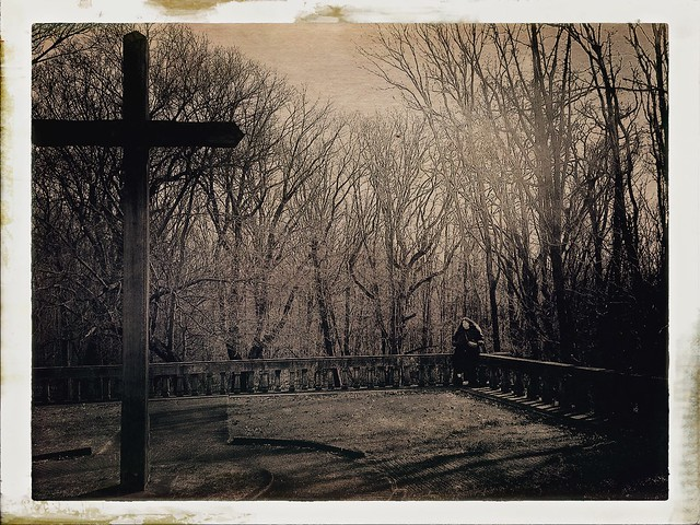 Bailly Cemetery at Indiana Dunes National Lakeshore