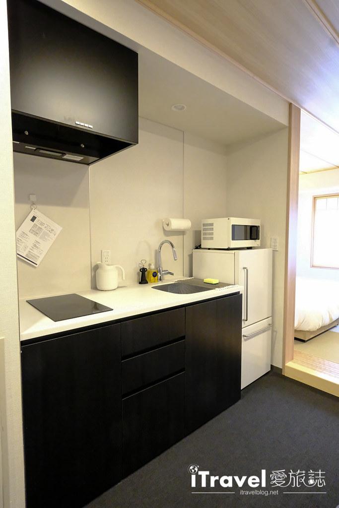 东京日本桥水天宫前公寓式饭店 MIMARU Tokyo Nihombashi Suitengumae (36)