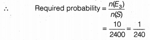 NCERT Solutions for Class 9 Maths Chapter 15 Probability 5C