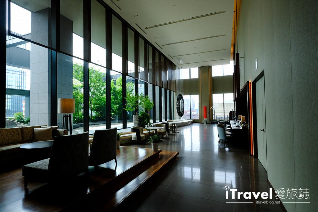 東京丸之內雅詩閣公寓酒店 Ascott Marunouchi Tokyo (113)