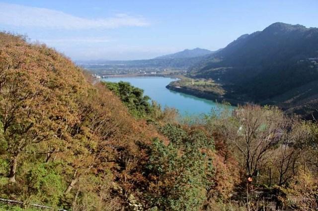 5b. Shimen Reservoir