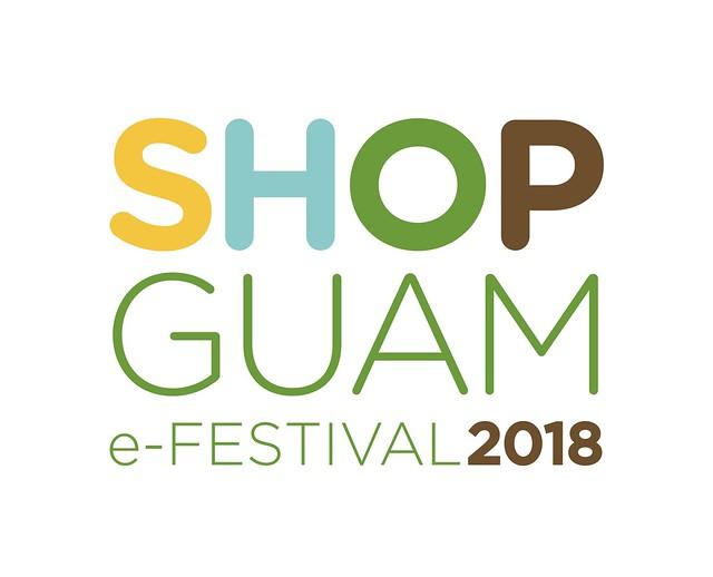 Shop Guam 2018 Logo