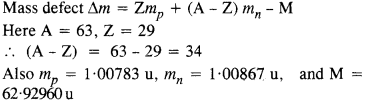 NCERT Solutions for Class 12 physics Chapter 13.4