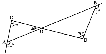 RD Sharma Class 9 Chapter 11 Coordinate Geometry