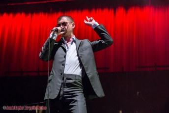 October 25 - Arctic Monkeys @ Pacific Coliseum-2958