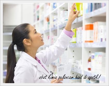 Obat Pelancar Haid Yang Aman Di Apotik