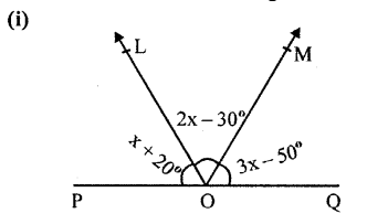 Selina ICSE Class 6 Maths Book Pdf Free Download - Properties of Angles and Lines (Including Parallel Lines)-r7